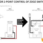 How To Wire Your Zooz Switch In A 3 Way Configuration   Zooz   3 Way Switch Wiring Diagram