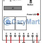 Excellent Pump Start Relay Wiring Diagram Wirings Diagram Wiring 101 Mecadwellnesstrialsorg