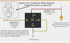 Hvac Blower Relay Wiring | Manual E Books   Fan Relay Wiring Diagram