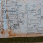 Hvac   Replace Old Furnace Blower Motor With A New One But The Wires   Electric Furnace Wiring Diagram