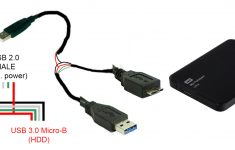 ide usb cable wiring diagram on usb b diagram, usb cable types,