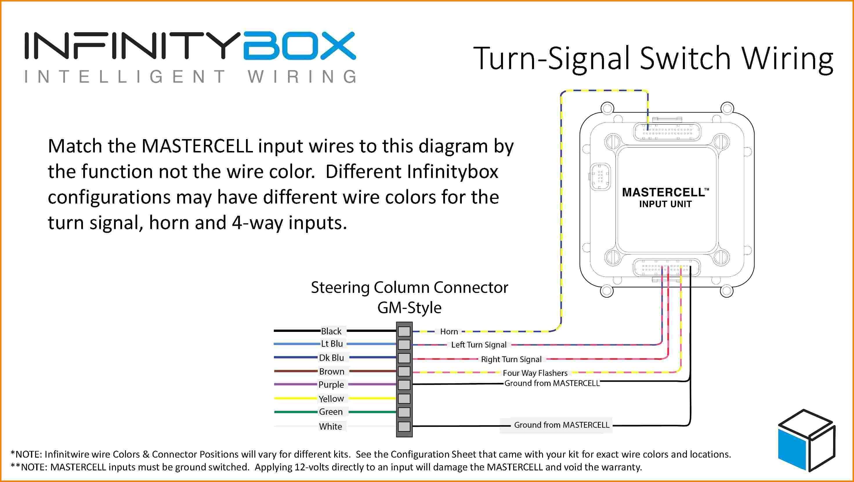 Ididit Steering Column Wiring Diagram - Panoramabypatysesma - Gm Steering Column Wiring Diagram