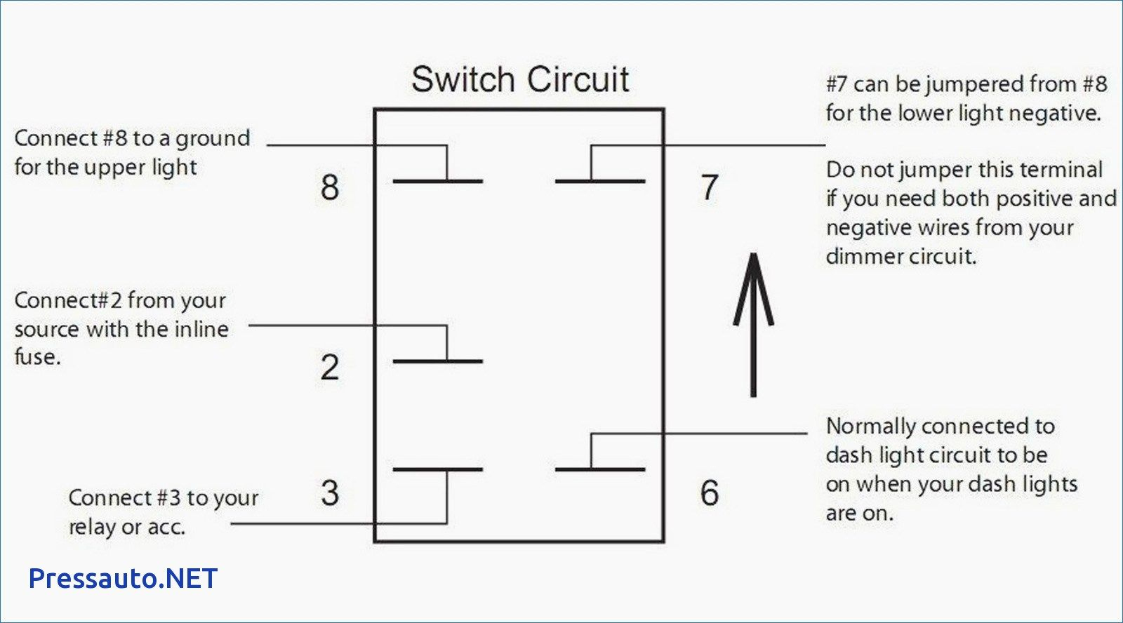 Image Result For Lighted Rocker Switch Wiring | Wiring Diagrams - Illuminated Rocker Switch Wiring Diagram
