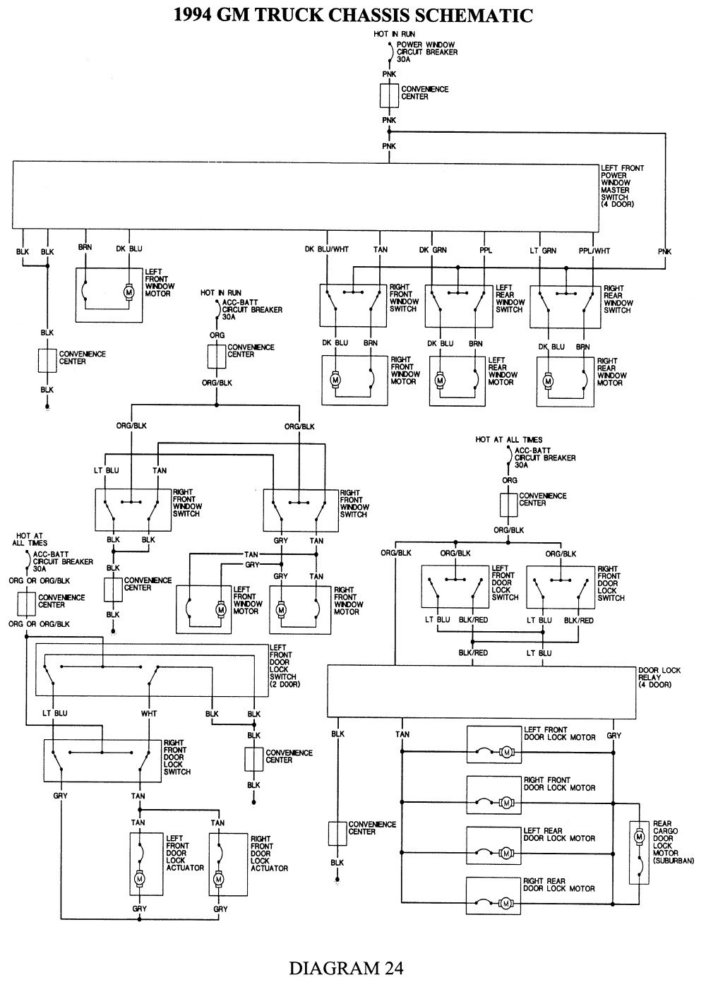 Images 2001 Chevy Suburban Radio Wiring Diagram 9 2002 Trailblazer - Chevy Radio Wiring Diagram