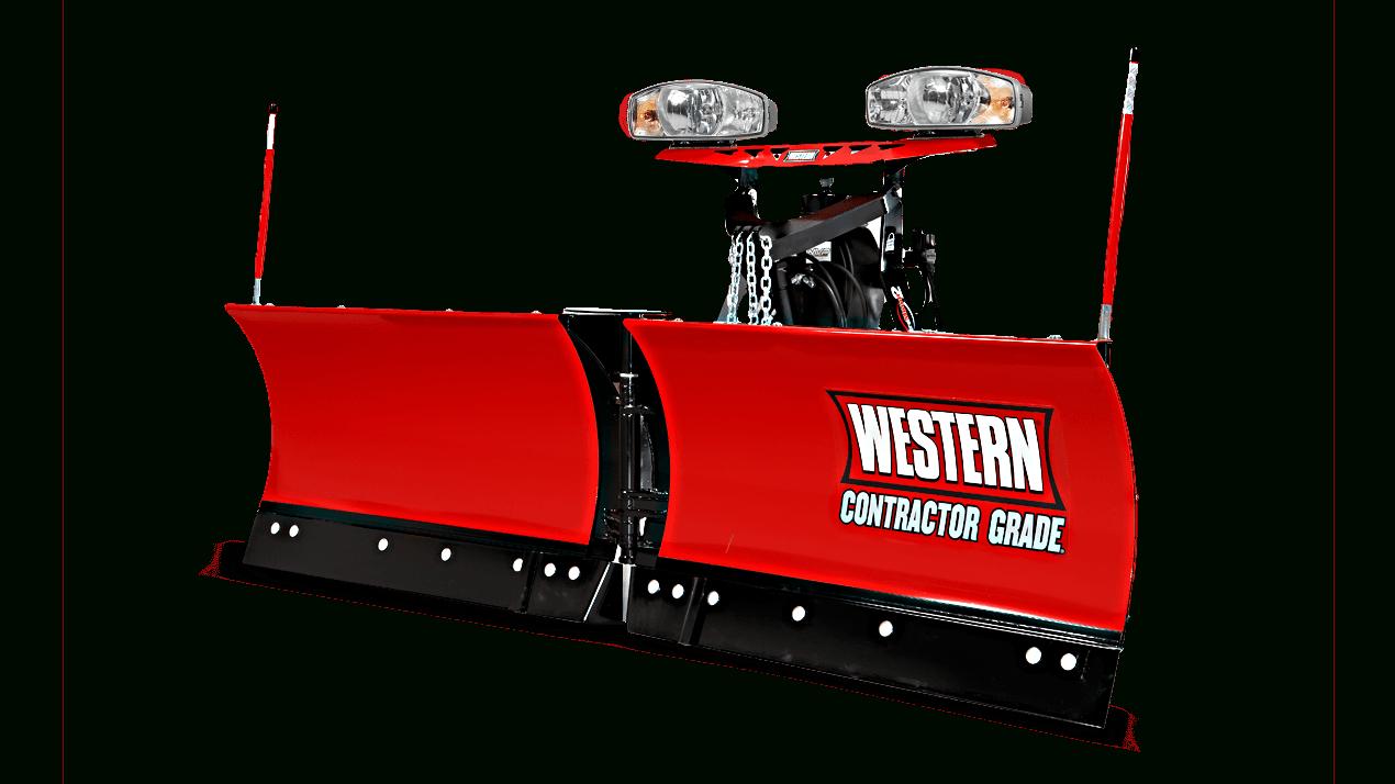 Impact™ Utv Snowplows   Western Products   Western Products - Polaris Sportsman 500 Wiring Diagram Pdf