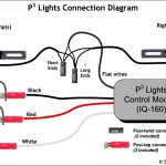 Inspirational Christmas Light Wiring Diagram 3 Wire Lights Circuit   3 Wire Tail Light Wiring Diagram