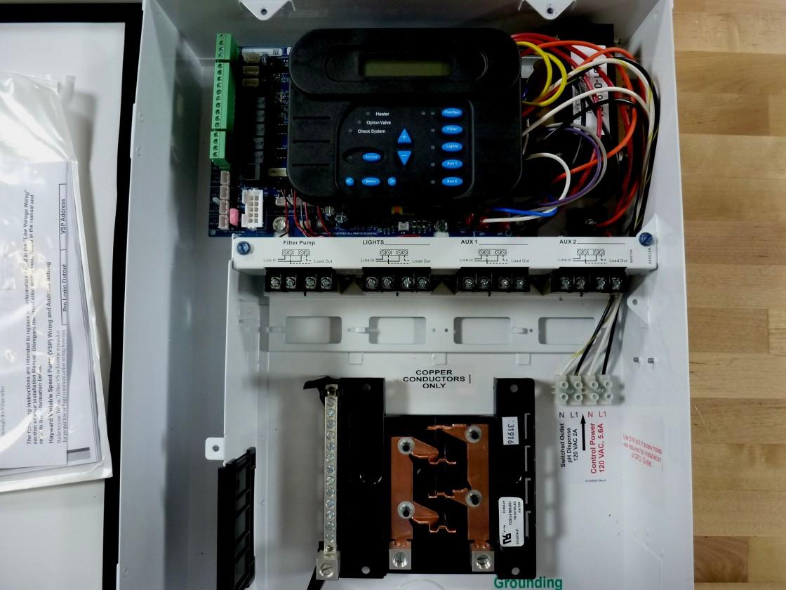 Inspirational Hayward Super Pump Wiring Diagram 115V How To Convert - Hayward Super Pump Wiring Diagram 230V
