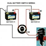 Inspirational Of Battery Selector Switch Wiring Diagram For You   Dual Battery Switch Wiring Diagram