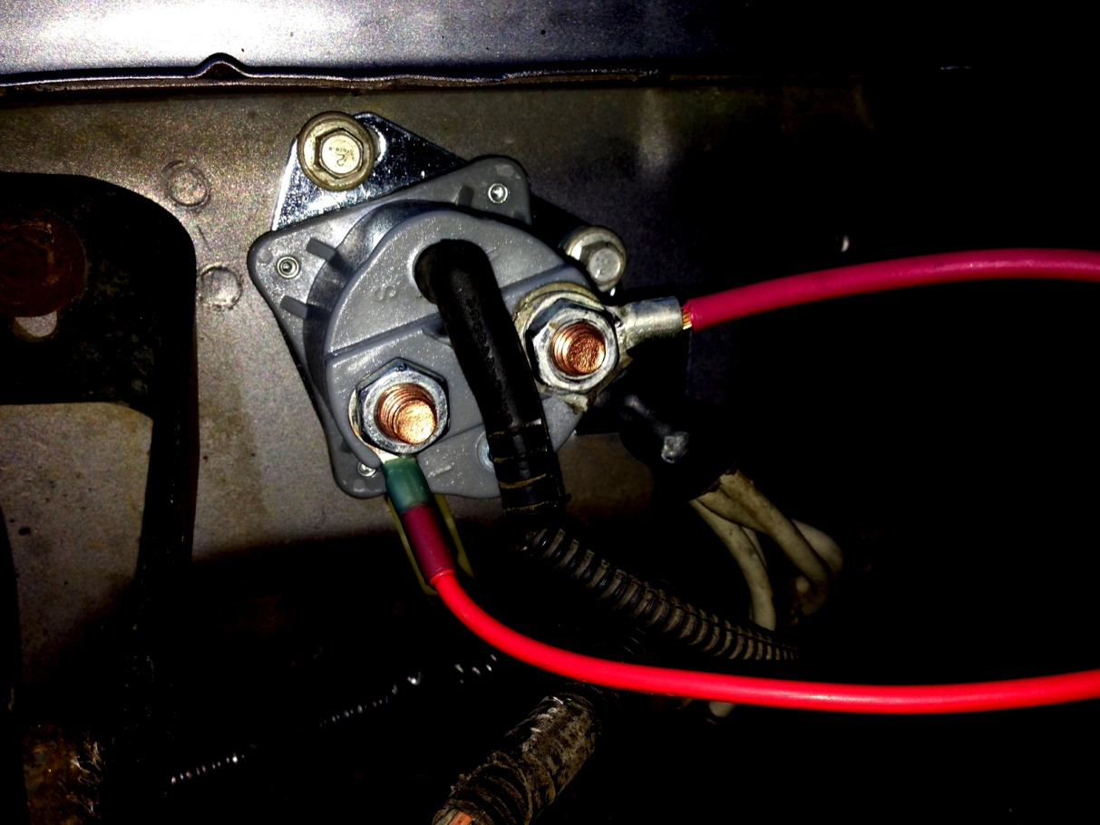 Inspirational Starter Solenoid Wiring Diagram Ford F650 Library - Ford F150 Starter Solenoid Wiring Diagram