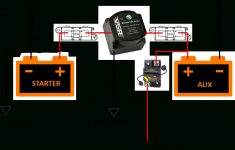 Install Guides   Solid Kit   Dual Battery Wiring Diagram