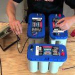 Installing 24V And 36V Battery System For Trolling Motor   Youtube   36 Volt Trolling Motor Wiring Diagram