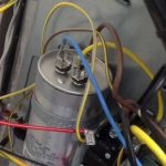 Installing A 5 2 1 Hard Start Capacitor Kit On A Tempstar/carrier   Motor Run Capacitor Wiring Diagram
