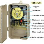 Intermatic E10694 Pool Timer Wiring Diagram | Manual E Books   Intermatic Pool Timer Wiring Diagram