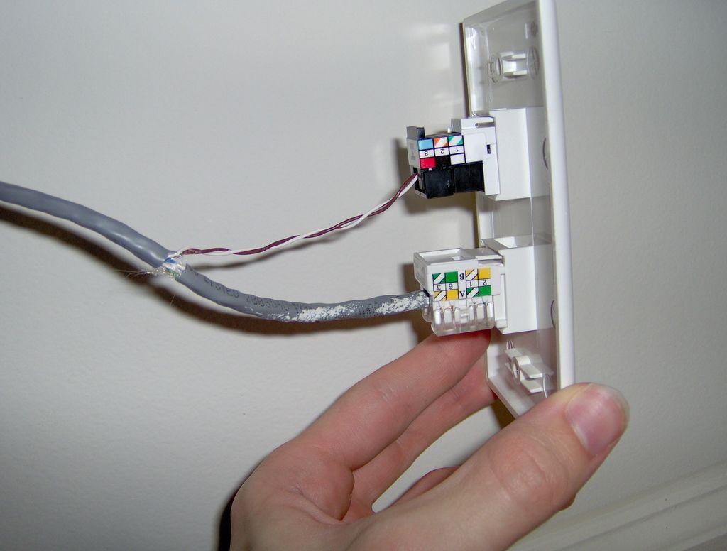 Internet Jack Wiring - Wiring Diagram Data Oreo - Cat 6 Wiring Diagram Rj45