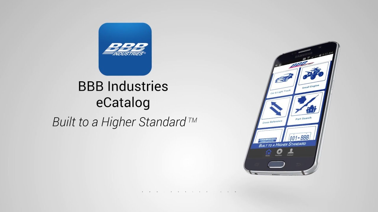 Introducing The Bbb Industries E-Catalog App - Youtube - Bbb Industries Wiring Diagram