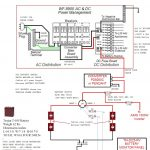 Inverter Wiring Diagram For Camper New 4Uqxh And Rv Converter   Rv Inverter Charger Wiring Diagram