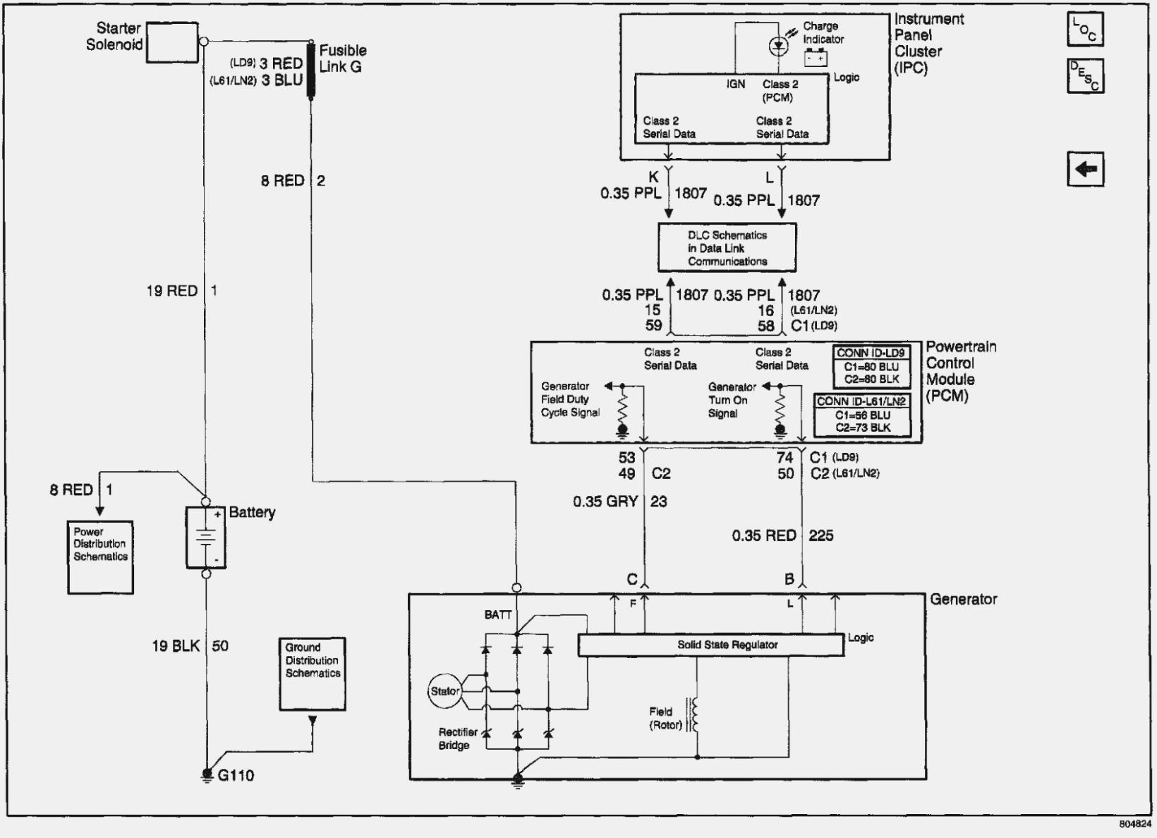Isuzu Npr Alternator Wiring Diagram - Trusted Wiring Diagram Online - Powermaster Alternator Wiring Diagram