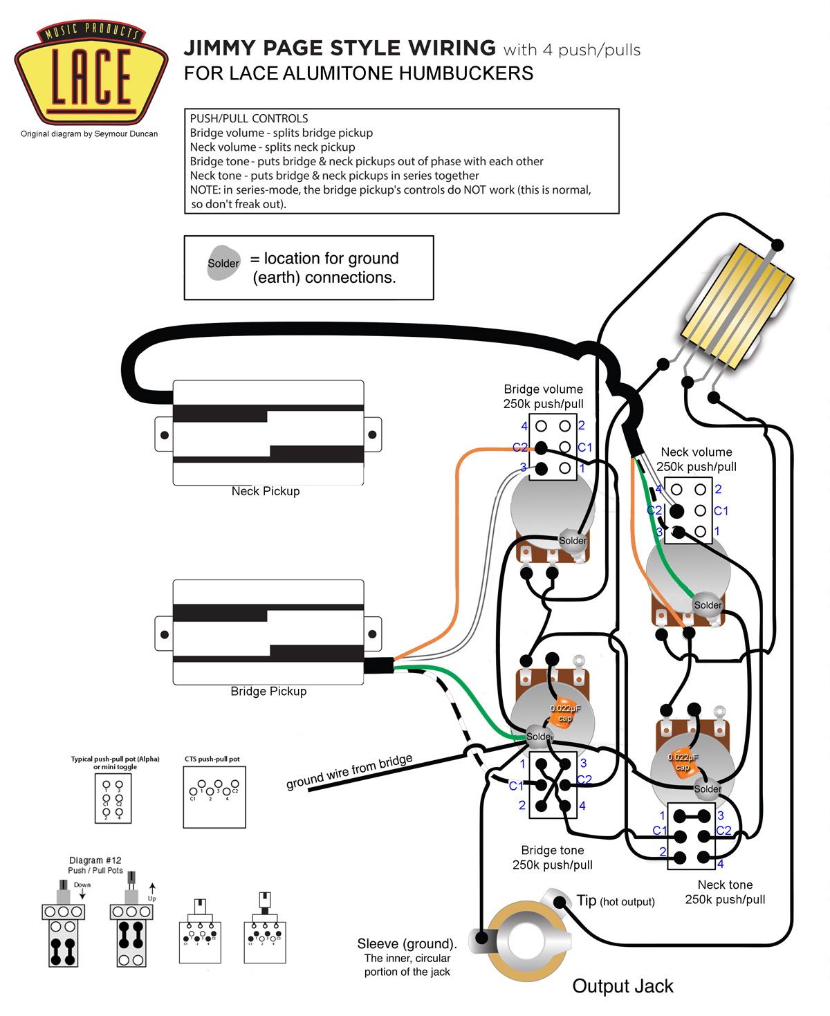 Jimmy Page Wiring Diagram | Wiring Diagram - Jimmy Page Wiring Diagram