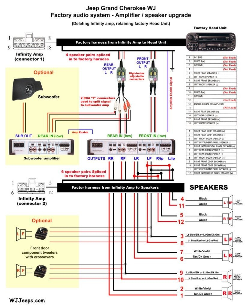 Jl Audio 1000 1 Wiring Diagram | Wiring Diagram - Jl Audio 500 1 Wiring Diagram