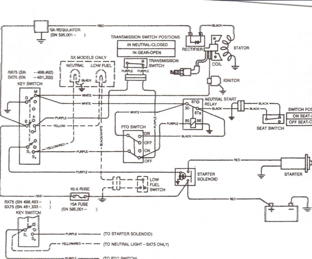 John Deere 2010 Wiring Diagram Free Download | Wiring Diagram - John Deere Wiring Diagram Download