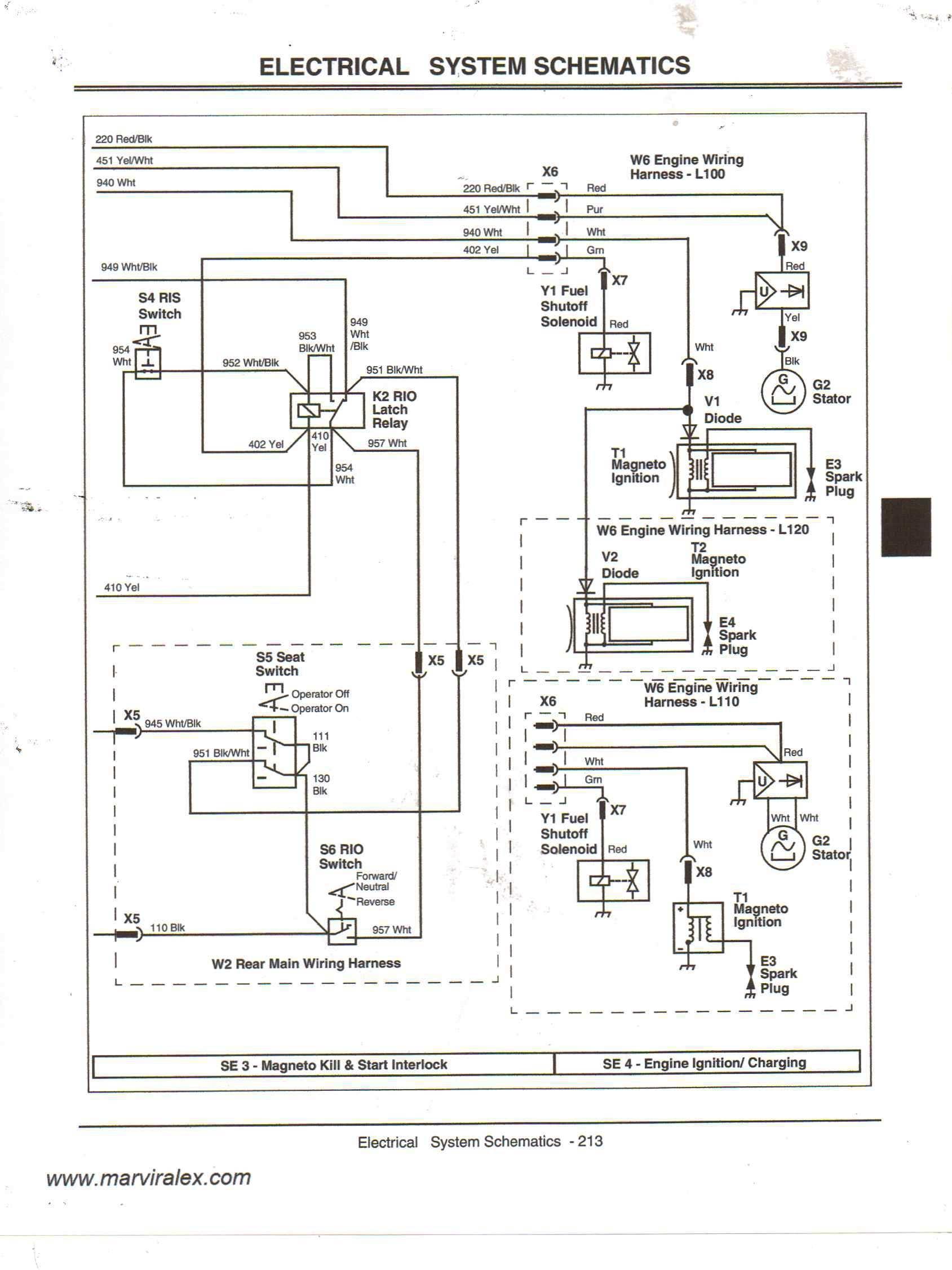 john deere 6310 wiring diagram | manual e books – john deere wiring diagram