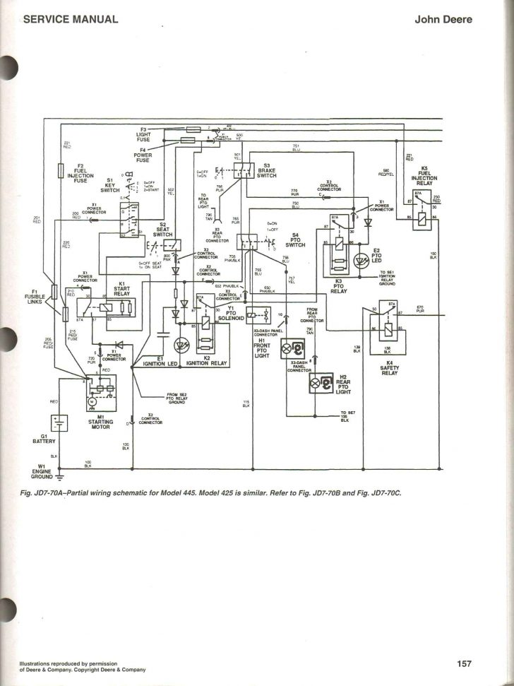 john deere model a ignition wiring diagram circuit diagram images1968 john deere 112 wiring diagram wiring diagramjohn deere 345 wiring harness schematic ff purebuild co