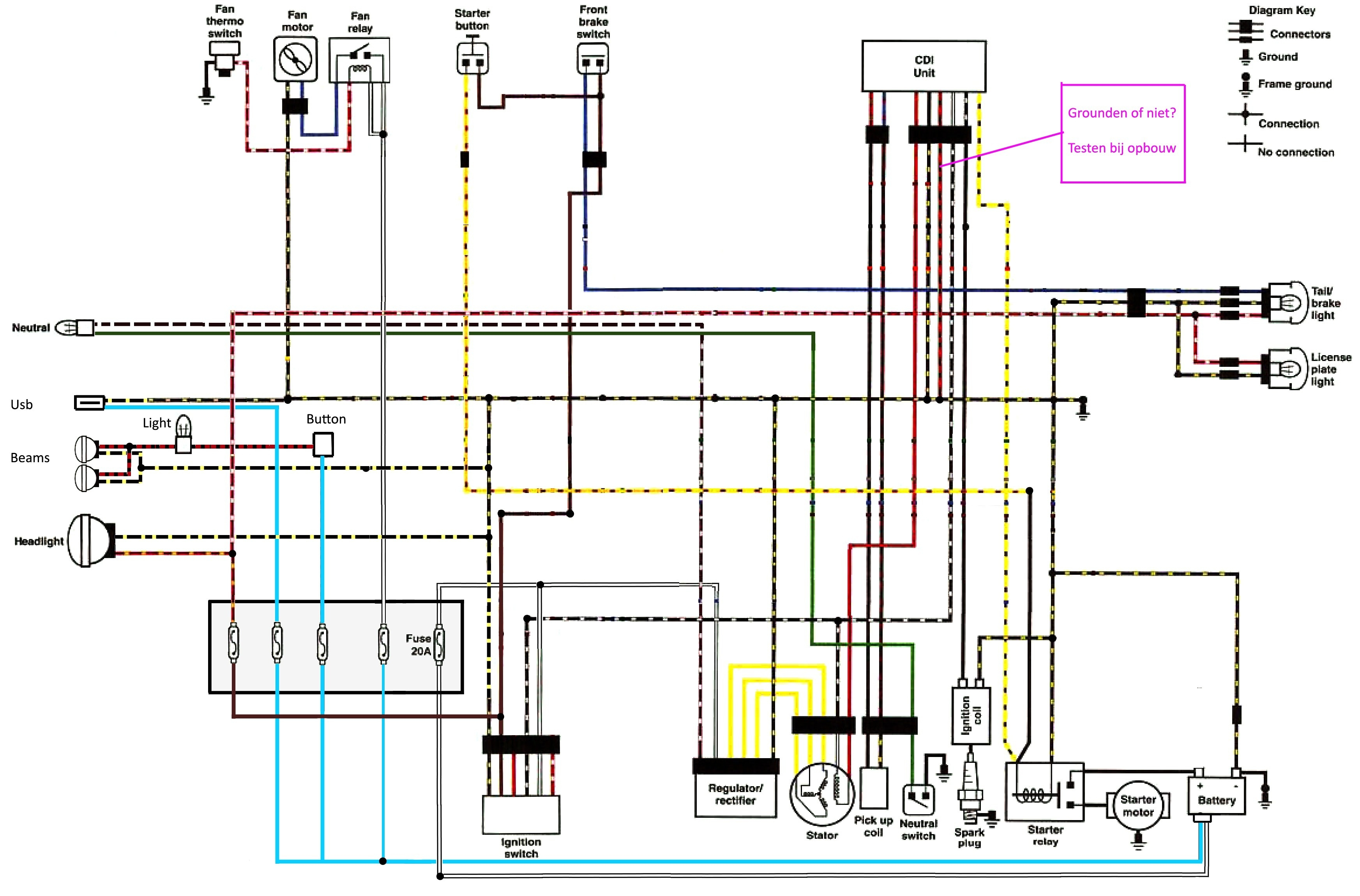 John Deere Lt155 Wiring Diagram   Manual E-Books - John Deere Lt155 Wiring Diagram