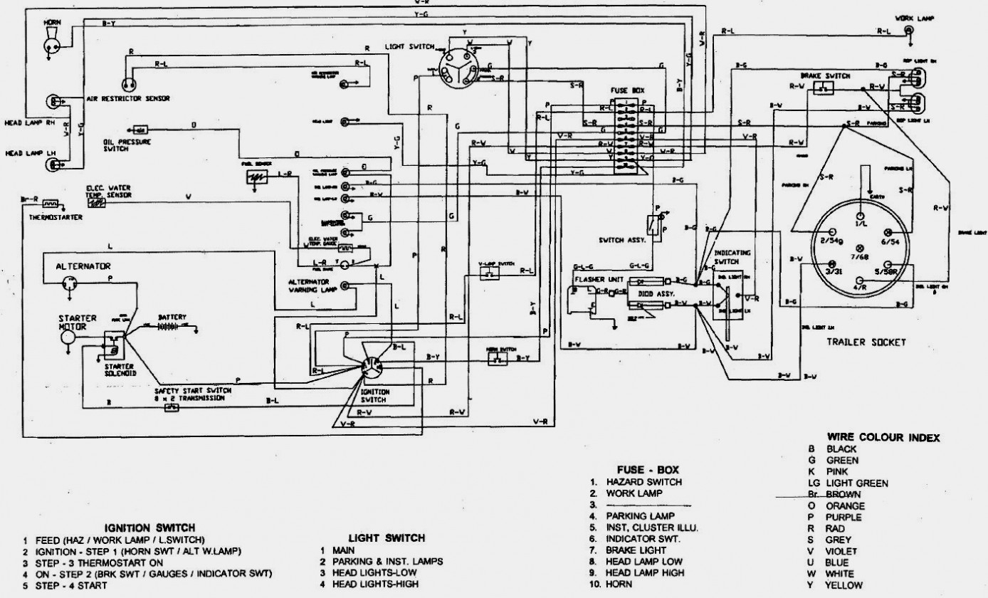 John Deere Lt155 Wiring Schematic | Wiring Diagram - John Deere Lt155 Wiring Diagram