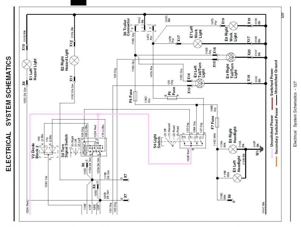 John Deere Z425 Wiring Diagram | Wiring Diagram - John Deere Z425 Wiring Diagram