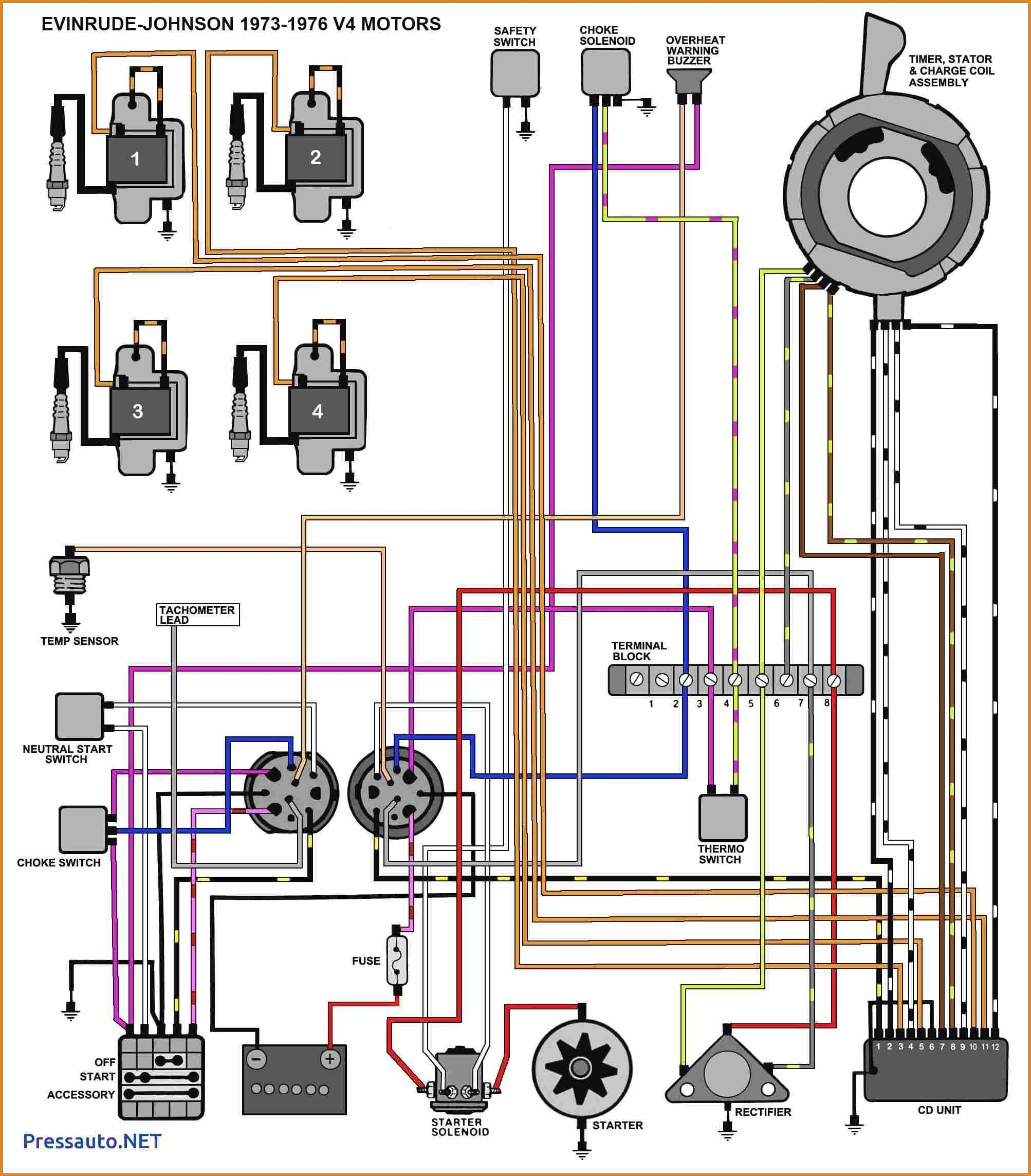 Johnson Ignition Switch Wiring Diagram | Manual E-Books - Johnson Ignition Switch Wiring Diagram