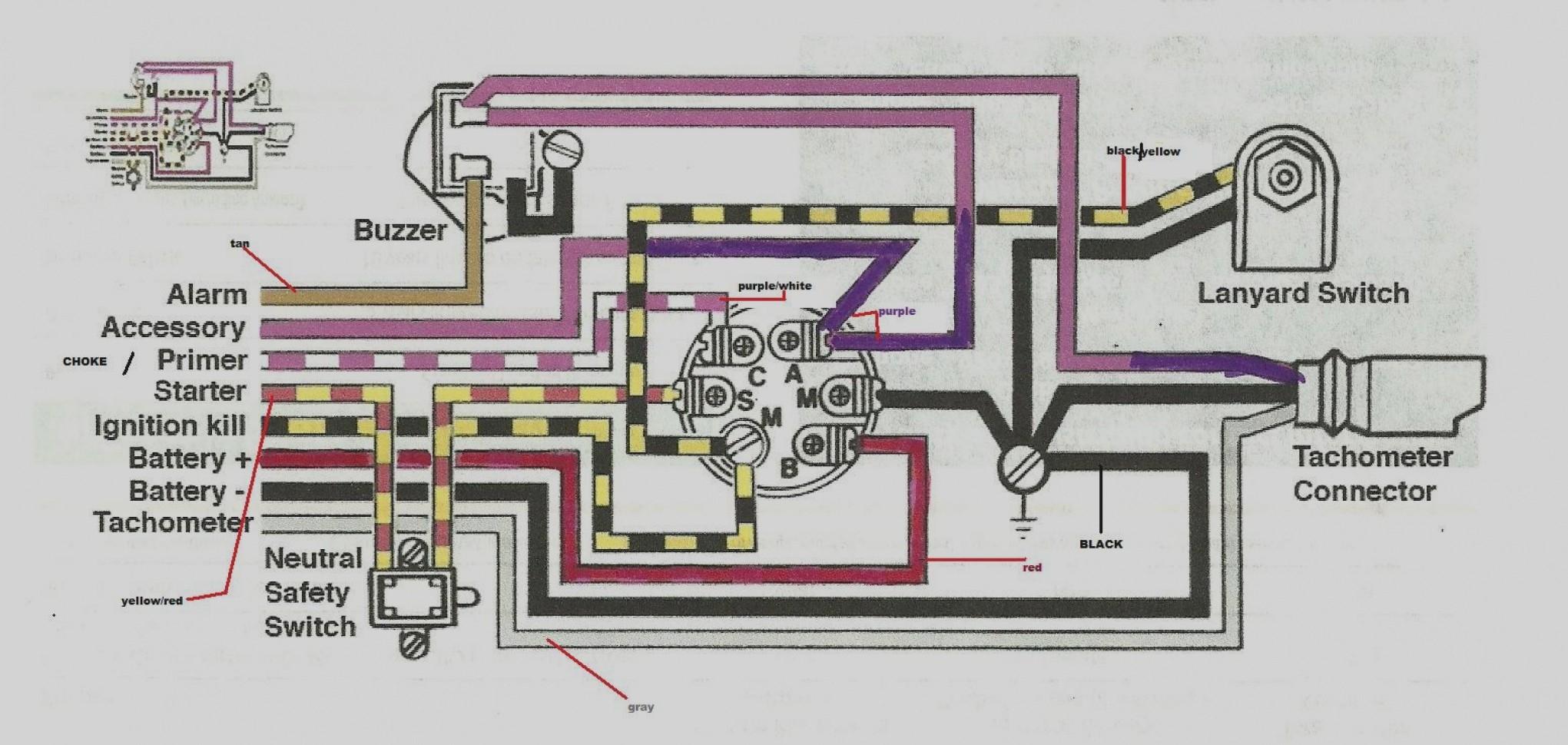 Johnson Neutral Safety Switch Wiring Diagram | Wiring Library - Johnson Ignition Switch Wiring Diagram