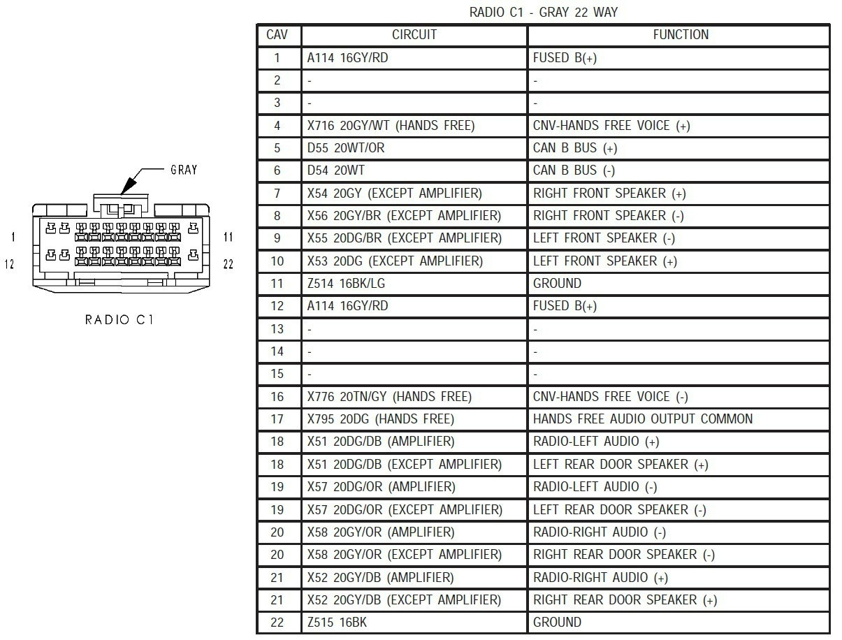 Kenwood Car Stereo Wiring Harness - Wiring Diagram Data - Kenwood Stereo Wiring Diagram