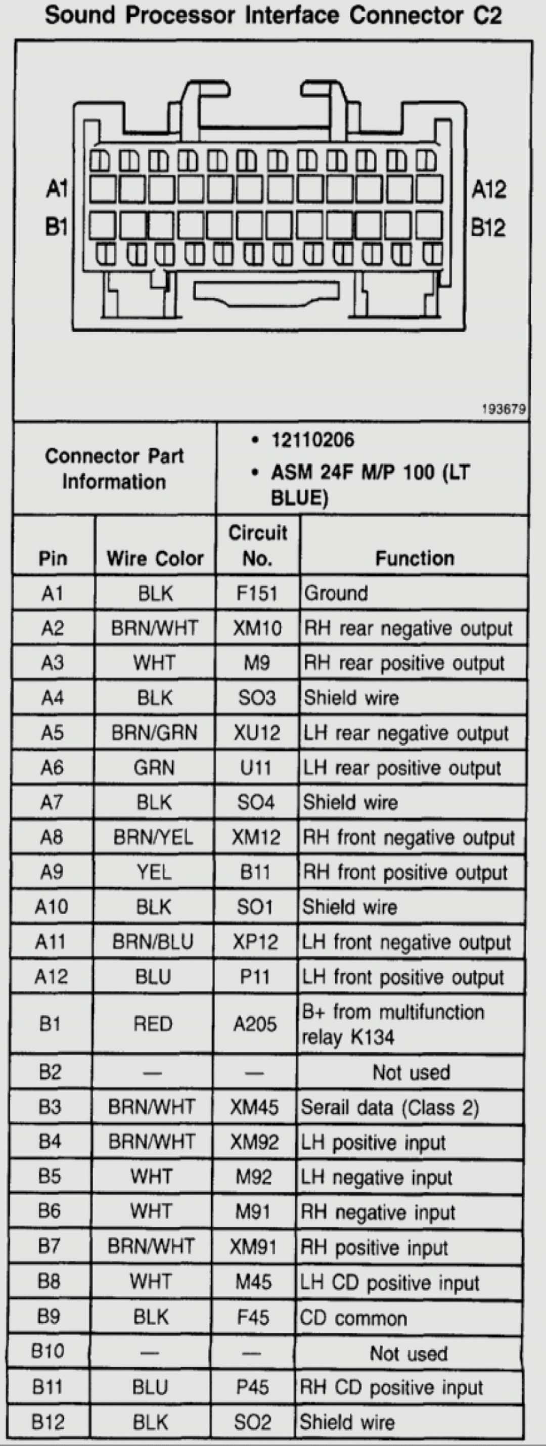 Kenwood Ddx6019 Wiring Diagram | Manual E-Books - Kenwood Wiring Diagram Colors