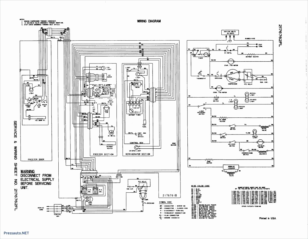 Keystone Wiring Diagram | Best Wiring Library - Keystone Trailer Wiring Diagram