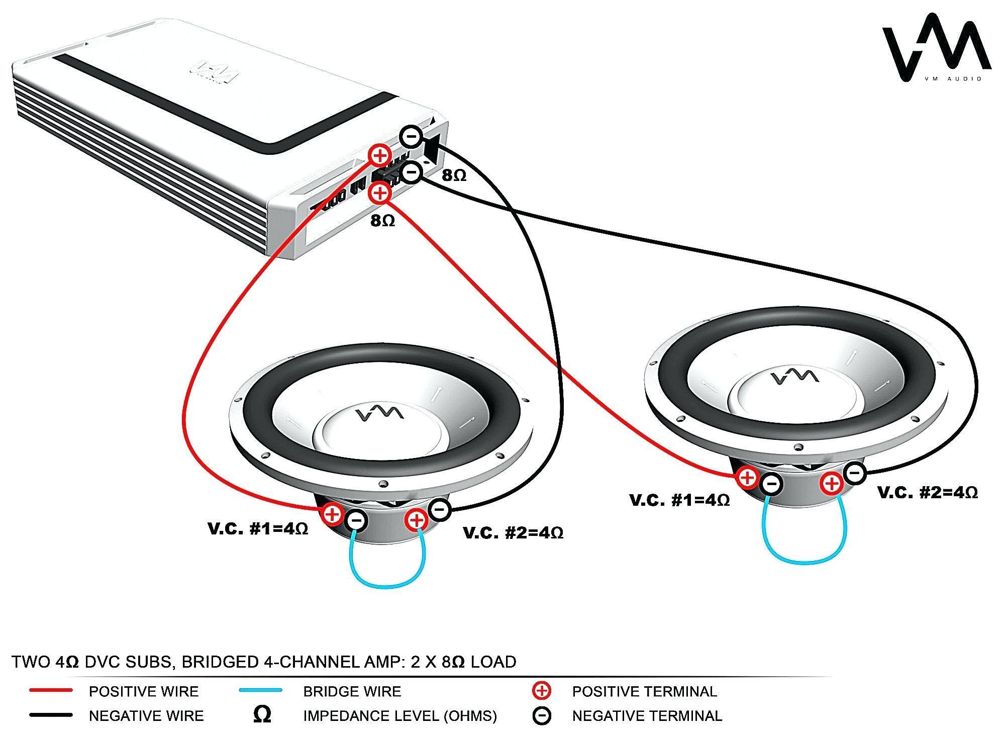 Kicker Subwoofer Wiring Diagram | Wiring Diagram - Kicker Amp Wiring Diagram