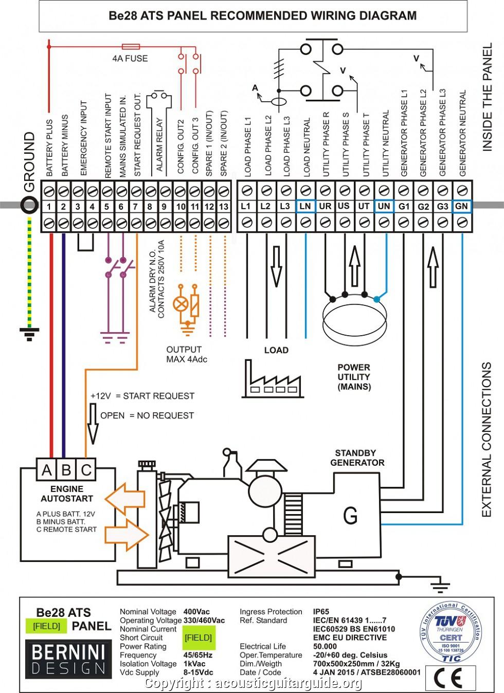 Kohler Ats Wiring Diagram   Wiring Diagram - Kohler Command Wiring Diagram