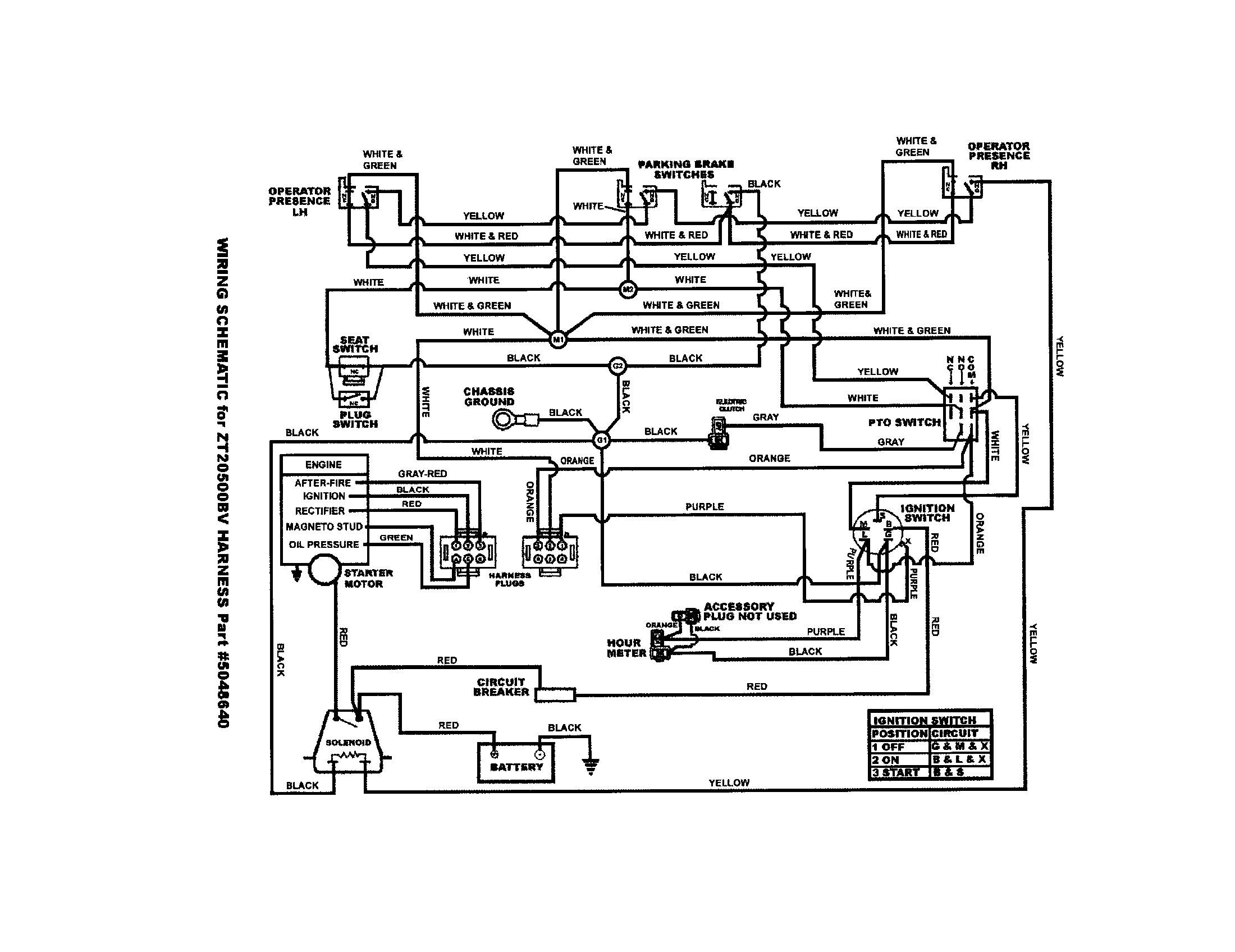 Kohler Engine Ignition Switch Wiring   Wiring Library - Kohler Command Wiring Diagram