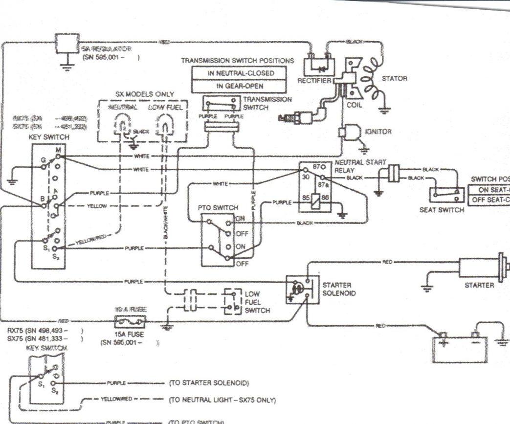Kubota 7800 Wiring Diagram Pdf | Wiring Diagram - Kubota B7800 Wiring Diagram