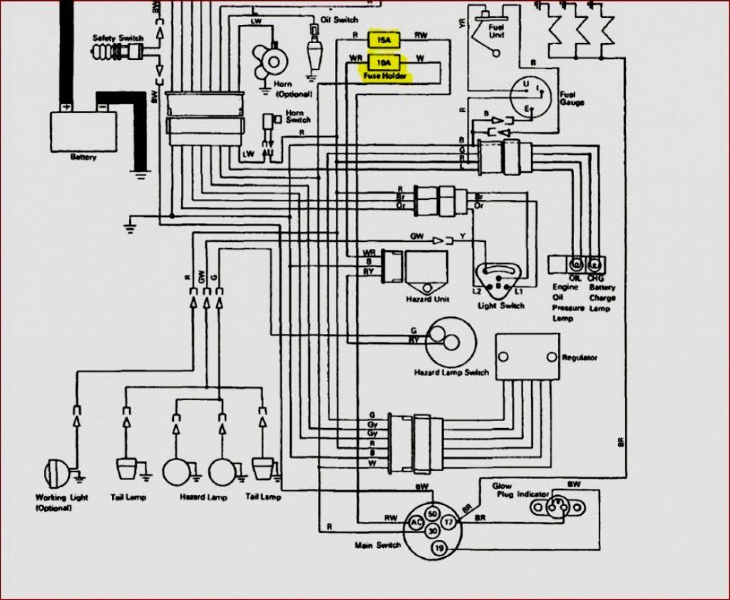 Fantastic Kubota 2230 Wiring Diagram Wiring Diagram Schematics Wiring Digital Resources Hutpapmognl