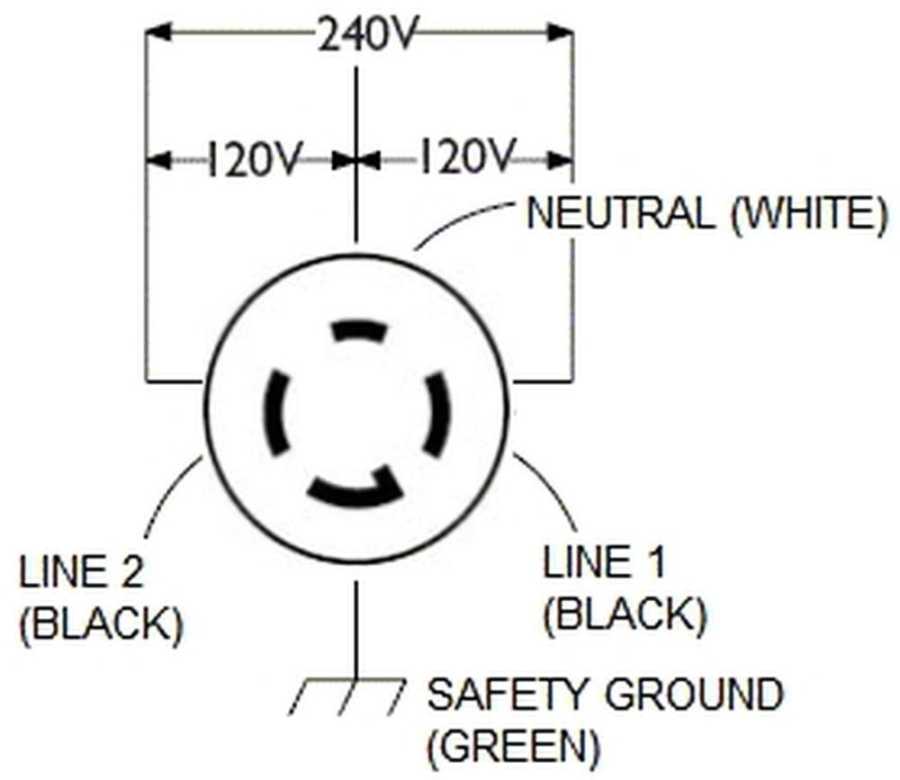 L14 20R Wiring Diagram | Manual E-Books - L14-30R Wiring Diagram