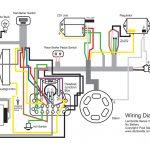 Lambretta Restoration: Wiring Diagram For Mugello 12 Volt Upgrade   12V Wiring Diagram
