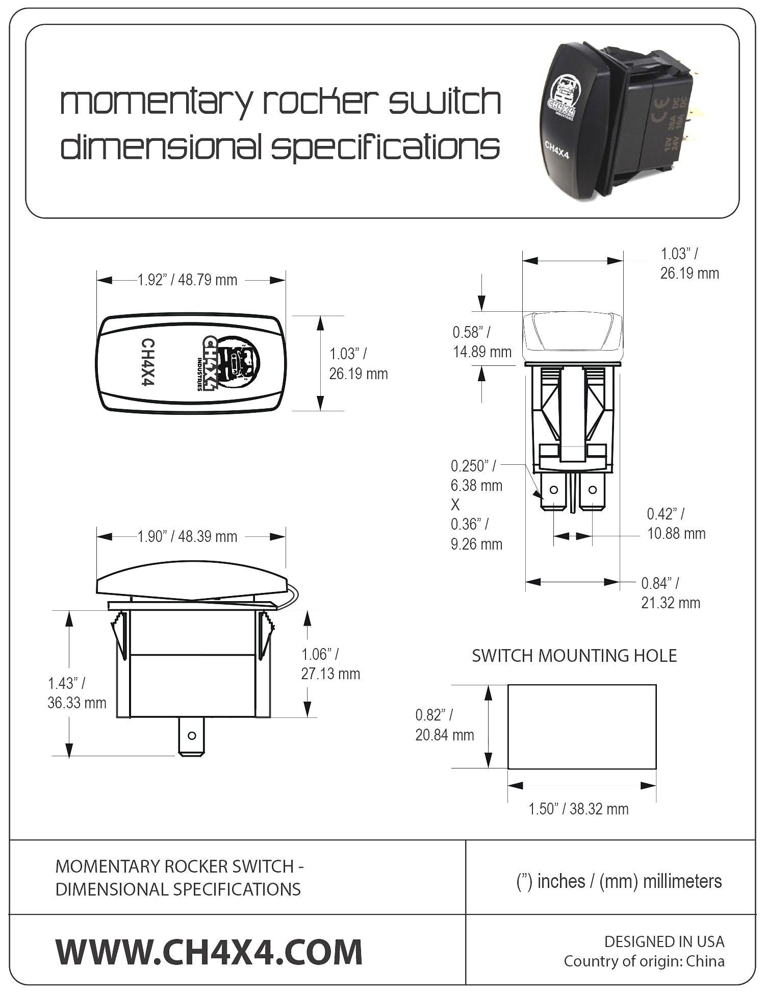 Large Frame 24V Wiring Diagram Winchserviceparts | Wiring Diagram - Waren Winch Wiring Diagram