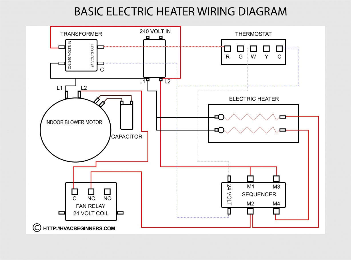 Latest Of Low Voltage Relay Wiring Diagram Third Level - Fan Relay Wiring Diagram