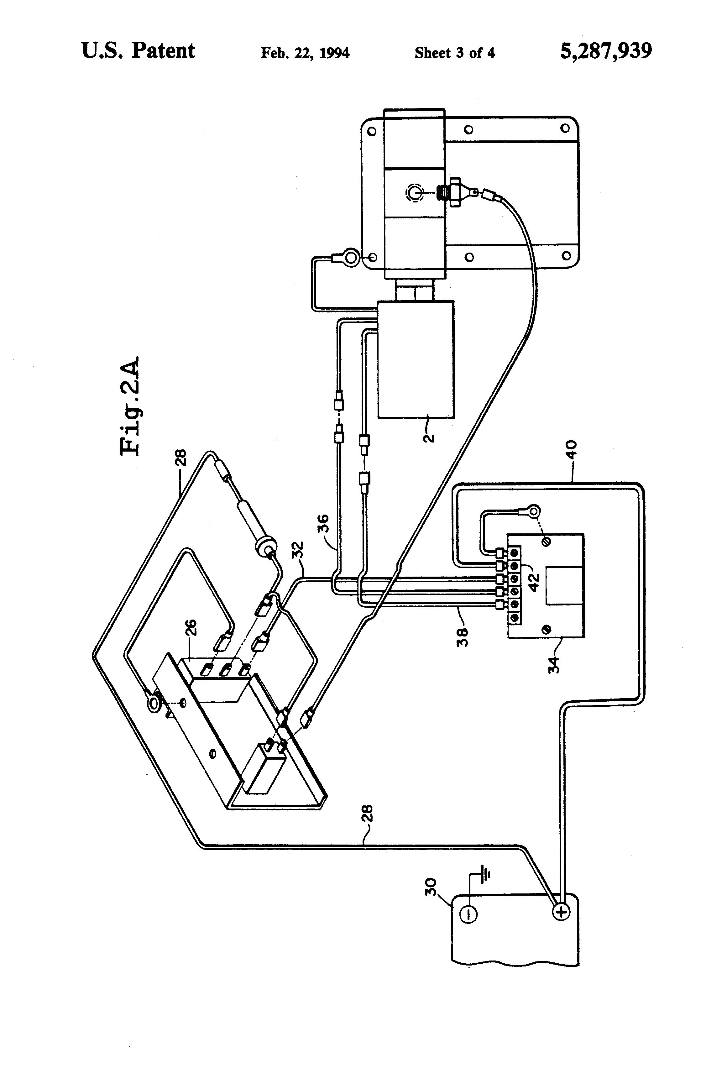 Lectra Shiftoption S Or Muncie Pto Wiring Diagram | Philteg.in - Pto Switch Wiring Diagram