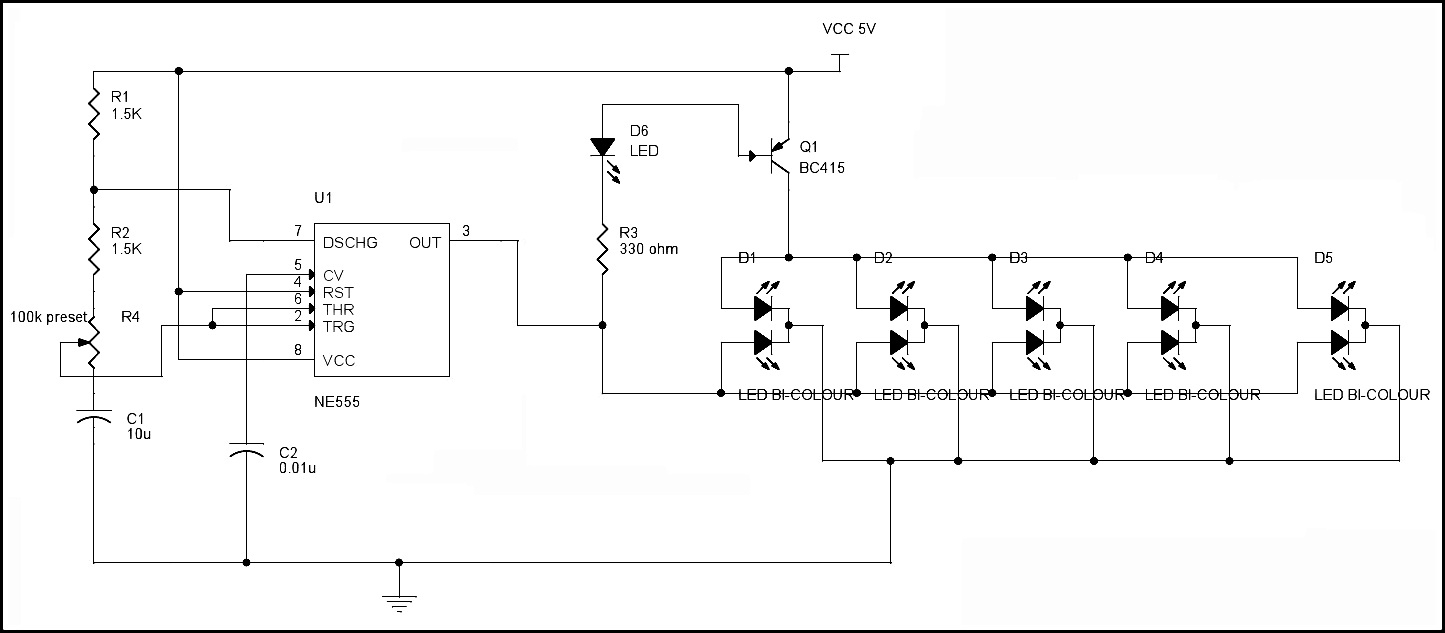 Led 110V Wiring Diagram Free Download Schematic - Data Wiring - Led Wiring Diagram
