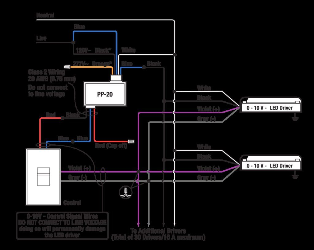 0-10 Volt Dimming Wiring Diagram | Wirings Diagram  Volt Dimmer Wiring Diagram on dimmer switch installation diagram, how a dimmer switch diagram, dimmer circuit diagram, 3 way dimmer switch diagram,