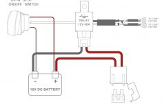Led Jeep Light Switch Wiring Diagram   Data Wiring Diagram Schematic   Led Light Bar Wiring Diagram