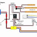 Led Light 12V 3 Wire Wiring Diagram | Wiring Diagram   3 Wire Led Tail Light Wiring Diagram