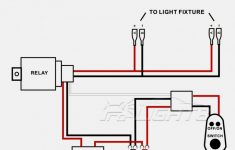 Led Light Bar Fixture Wiring Diagram | Wiring Diagram   Cree Led Light Bar Wiring Diagram Pdf