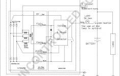 Leece Neville Alternator Wiring Diagram Prestolite | Manual E Books   Leece Neville Alternator Wiring Diagram